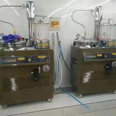 新型智能煎药包装机